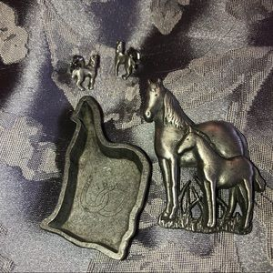 Jewelry - Horse Jewellery Set